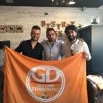 Fondi, nascono i Giovani Democratici: Salvatore Venditti eletto coordinatore-VIDEO