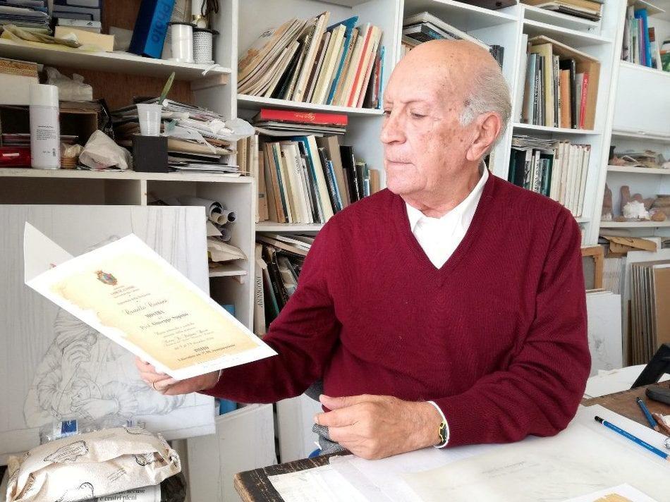 Giuseppe Supino