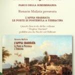 Terracina, mercoledì la presentazione del nuovo saggio di Rosario Malizia