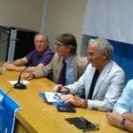 Il calcio azzurro a Latina: inaugurata la mostra  per i 120 della Figc