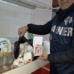 Fondi, sequestri in una rivendita di prodotti agricoli: denunciato il responsabile