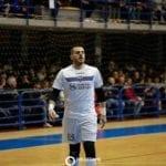 Calcio a 5, Axed Latina: è ufficiale il ritorno del portiere Simone Chinchio