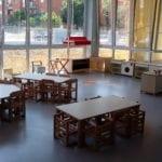 Aperte le iscrizioni per l'ammissione all'asilo nido comunale di Cisterna
