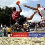 Beach handball a Gaeta: partito ufficialmente il XXX Memorial Calise