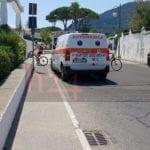 Tragedia in spiaggia a San Felice Circeo: annega un'anziana donna