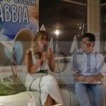 """Una vita sotto scorta, Federica Angeli presenta a Scauri il libro """"A mano disarmata"""" (#VIDEO)"""