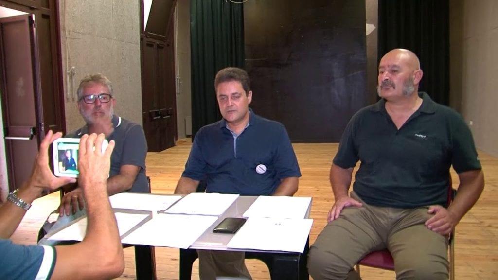 Formia, il M5S presenta denunce su presentazioni liste FI alle comunali (#VIDEO)