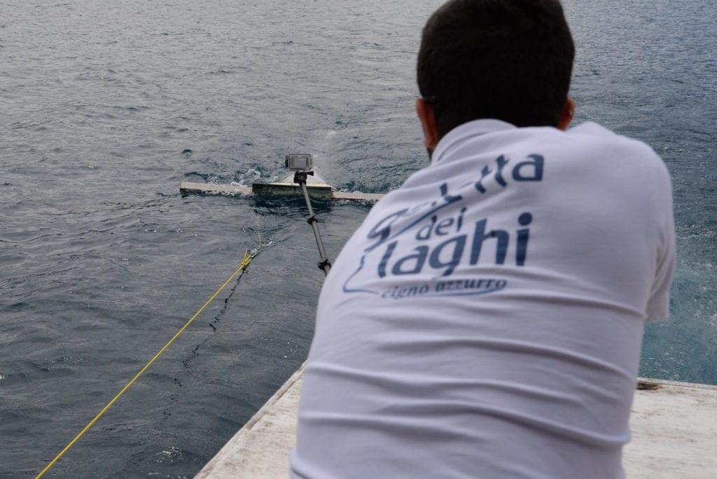 goletta dei laghi 2018 analisi lazio latina fondi sabaudia 2