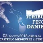 Itri, torna la buona musica al Castello medievale con l'omaggio a Pino Daniele