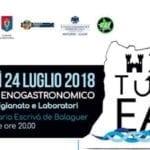 Turismo, cibo e cultura a Minturno: al via domani 'Min Tur Eat'