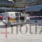 Rapina al portavalori: il secondo bandito arrestato al ristorante