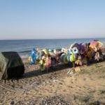 """Operazione """"Spiagge sicure"""", task force in azione sugli arenili pontini"""
