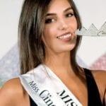 Miss Cinema Lazio è di Latina: è la 21enne Chiara