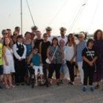 La solidarietà ha il vento in poppa: una barca per i diversamente abili – VIDEO