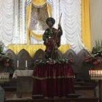 Fondi, gravi dopo gli incidenti: l'Arcivescovo invita alla preghiera