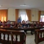 Pontile petroli e non solo, il dopo consiglio comunale di Gaeta #VIDEO