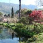 Il Giardino di Ninfa rappresenta l'Italia nei finalisti dell'European Garden Award