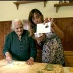 """Nonna Antonina compie 105 anni: Rai 1 con la """"Vita in diretta"""" torna a Rocca Massima"""