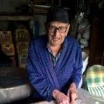 Fondi, i 105 anni di Armandino: dai rastrellamenti tedeschi scampati… alla vendemmia