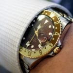 Otto anni di reclusione al rapinatore di Rolex: uno per ogni colpo