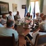 Formia, secondo incontro del tavolo tecnico-operativo tra Comune e Acqualatina