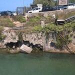 Cede un argine del canale romano, chiuso un accesso ma servono altre risposte