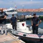 Controlli dei carabinieri alle attività di ristorazione: sanzioni, sequestri e sospensioni