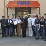 Campagna estiva di donazioni di sangue: l'appello del Prefetto e delle forze dell'ordine