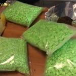 Migliaia di pasticche di ecstasy nel latte in polvere, maxi sequestro a Fiumicino