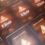 """""""Elisir"""", il romanzo di Simone Nardone, sbarca a Itri il 22 agosto"""