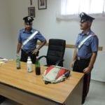 Fabbricazione e detenzione illegale di ordigni esplosivi: arrestato 22enne a Priverno