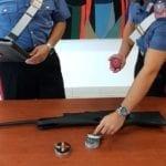 Feriscono un immigrato con un fucile ad aria compressa, tre giovani denunciati