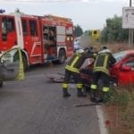 Schianto mortale sulla S.P. Podgora-Cisterna: perde la vita un 18enne