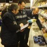 Estate 2018, Nas: intensificati i controlli nel settore alimentare