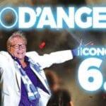 """Nino D'Angelo questa sera a Gaeta con il """"Concerto 6.0 Tour"""""""