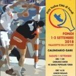 Pallamano, sabato il XVII Trofeo Città di Fondi: arrivano Gaeta e Fasano