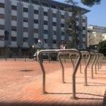 A Latina e nei borghi installate oltre 250 rastrelliere per bici