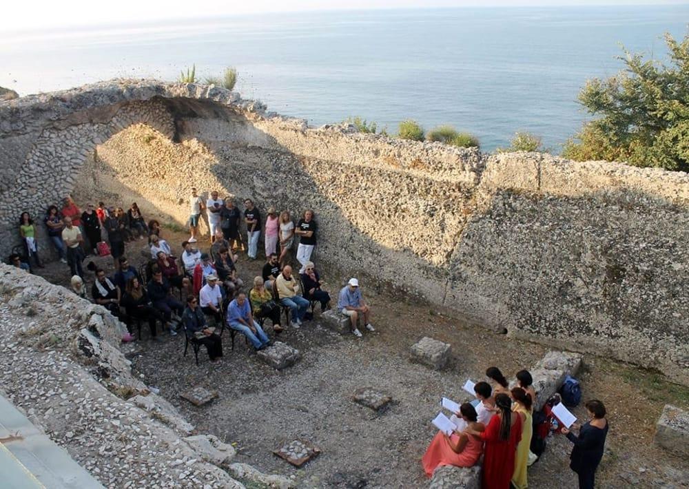 teatri d'arte mediterranei bertolt brecht formia 3