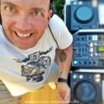 Da Aperol Spritz ad Aperipulp: il viaggio estivo del dj 'Ulisse' Marciano (#VIDEO)