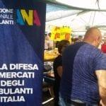 Fondi, altre due attività ambulanti si riqualificano con il microcredito della Regione Lazio