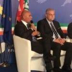 Forza Italia, a Fiuggi con Berlusconi anche De Meo e Simeone #VIDEO