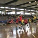 HC Banca Popolare di Fondi, parte il campionato: trasferta a Siena