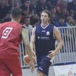 Basket: Benacquista, con la Virtus Cassino secondo test della preseason