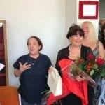 Dopo 40 anni ai vertici scolastici pontini, Graziella Cannella dice addio