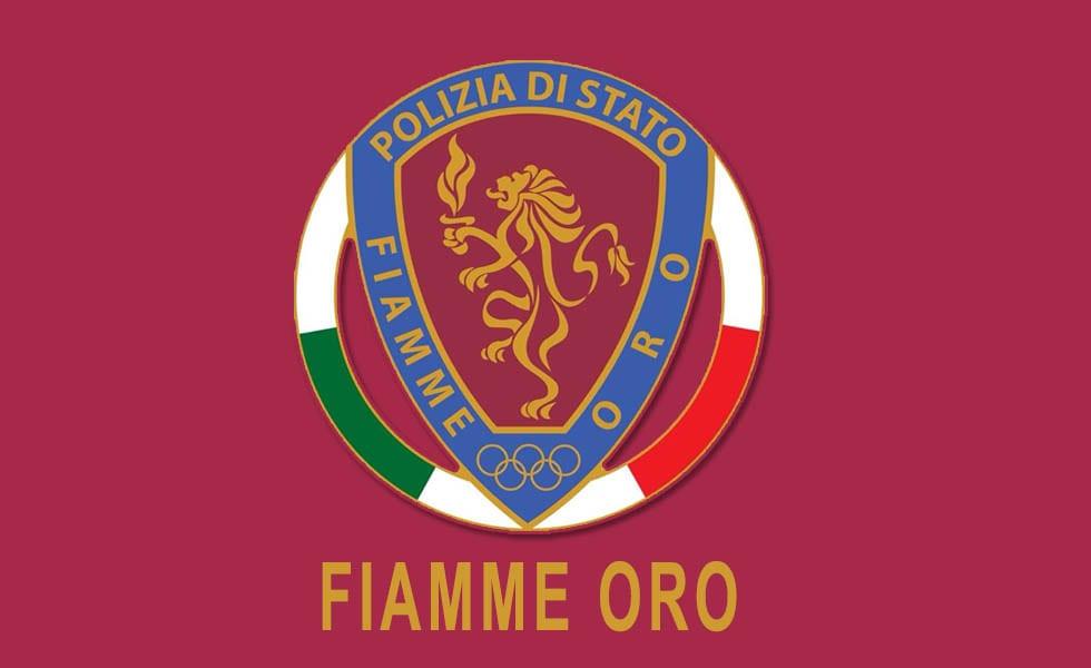 Fiamme-Oro