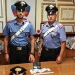 Fondi, operazione antidroga: arrestato uno spacciatore