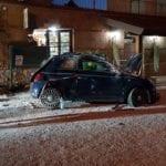 Incidente stradale a Cisterna, ancora gravi le condizioni della 28enne