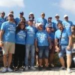 #Iosonoplasticfree, oltre 50 attivisti sulla spiaggia di Vindicio