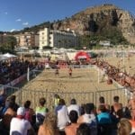 Terracina, Internazionali di beach tennis: al via le semifinali