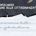 """""""Educazione alla cittadinanza"""", Obiettivo Comune raccoglie le firme con l'ANCI"""